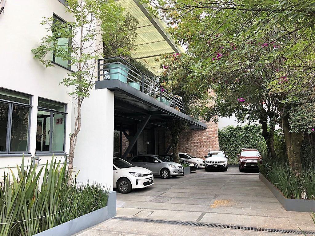 1 de 4: RENTA OFICINA PARA ESTRENAR EN SAN JERÓNIMO LÍDICE
