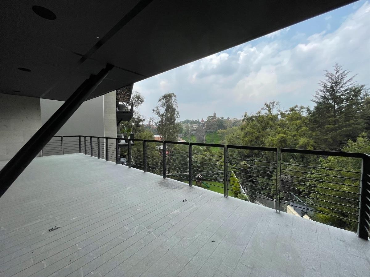 4 de 27: terraza de 45 m2