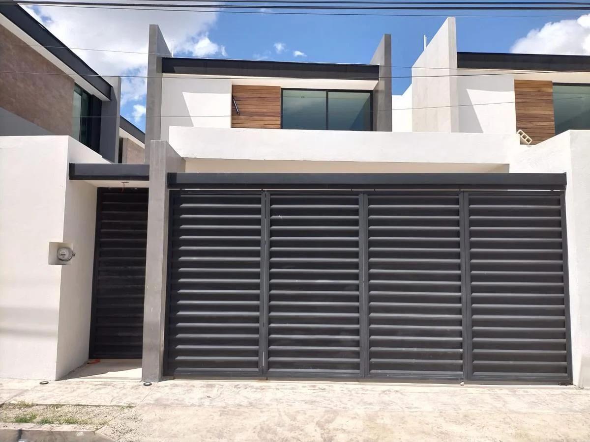1 de 22: Casa en venta en Montes de Amé ZIBATA (Mod A)
