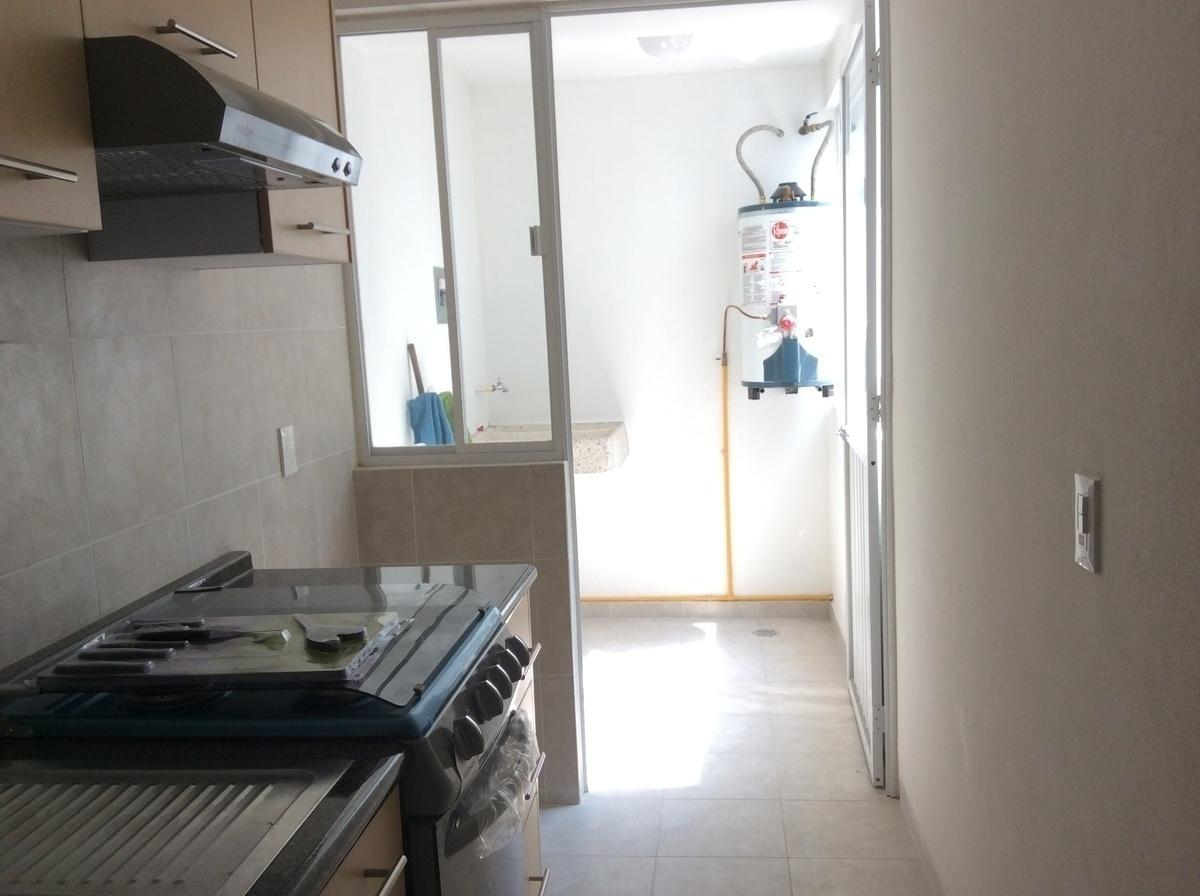 11 de 15: pasillo para área de lavado