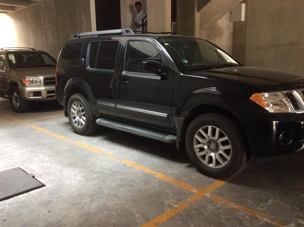 15 de 15: lugar de estacionamiento