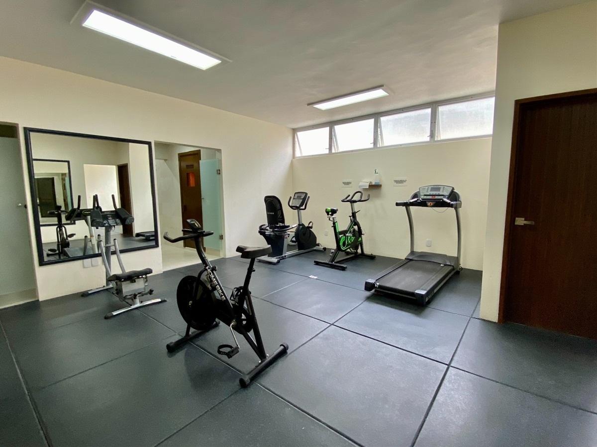 28 de 50: Gym