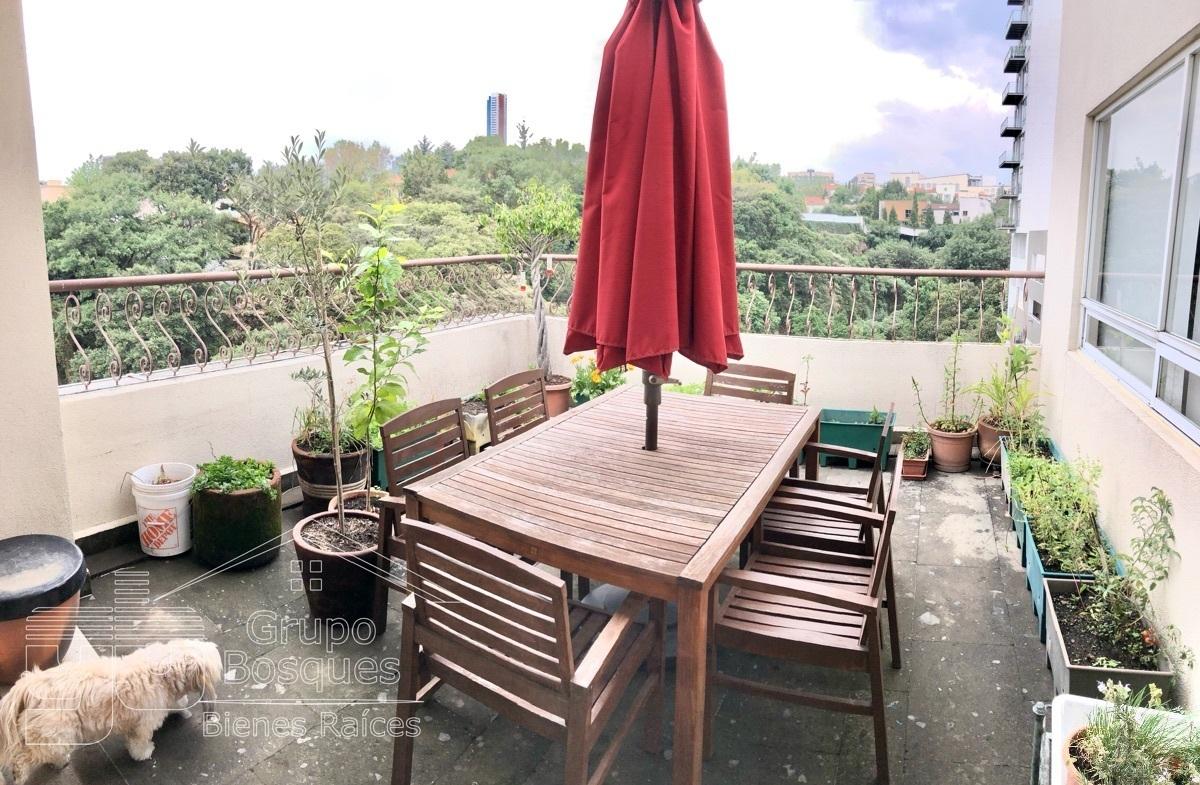 5 de 30: terraza area social