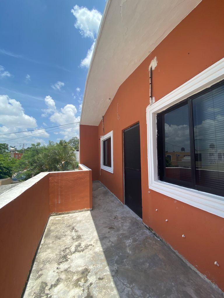 13 de 23: balcon habitacion principal