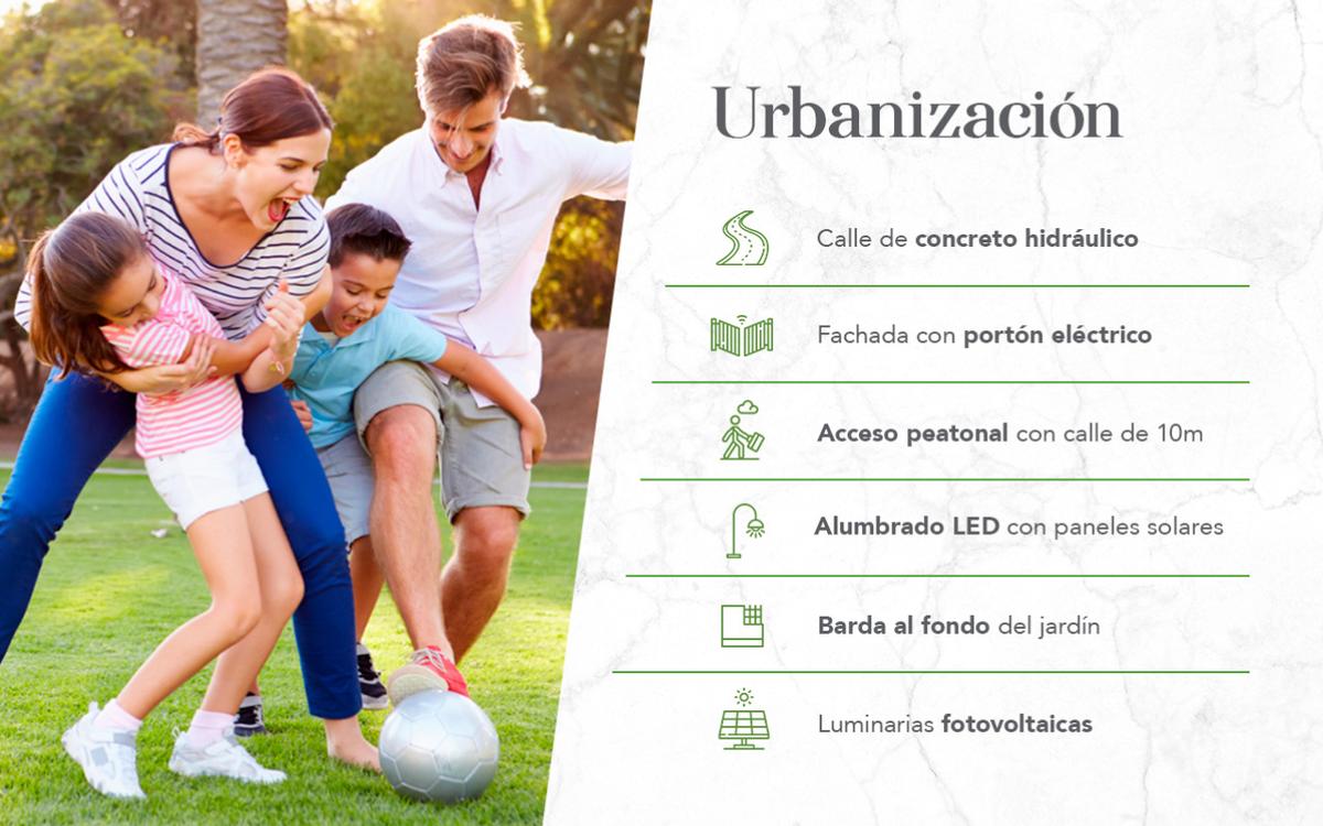 3 de 4: urbanizacion