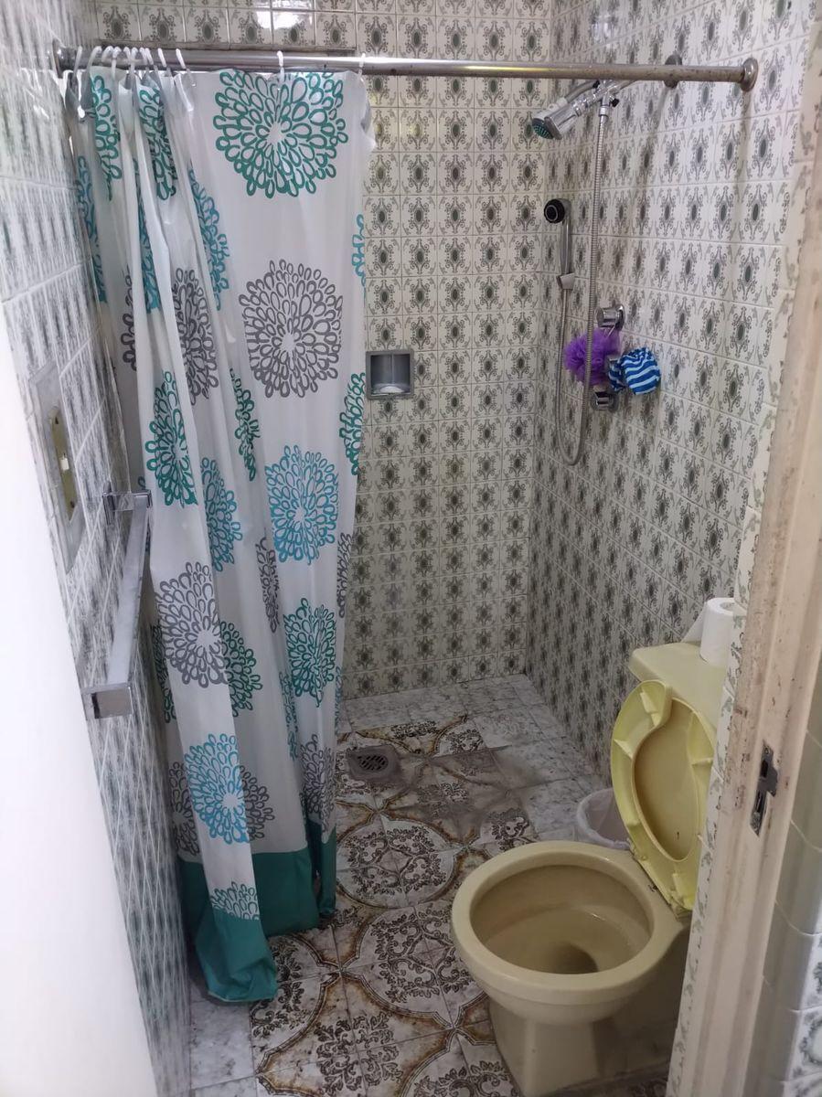 7 de 7: Baño principal