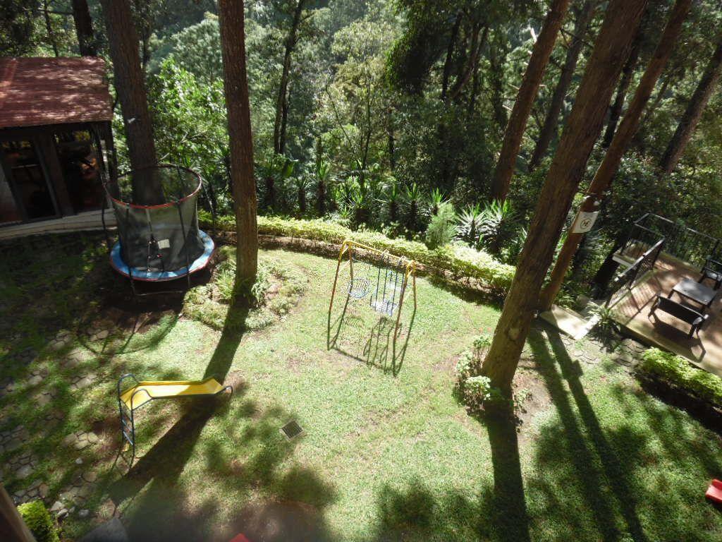 13 de 15: áreas recreativas y juegos para los pequeños