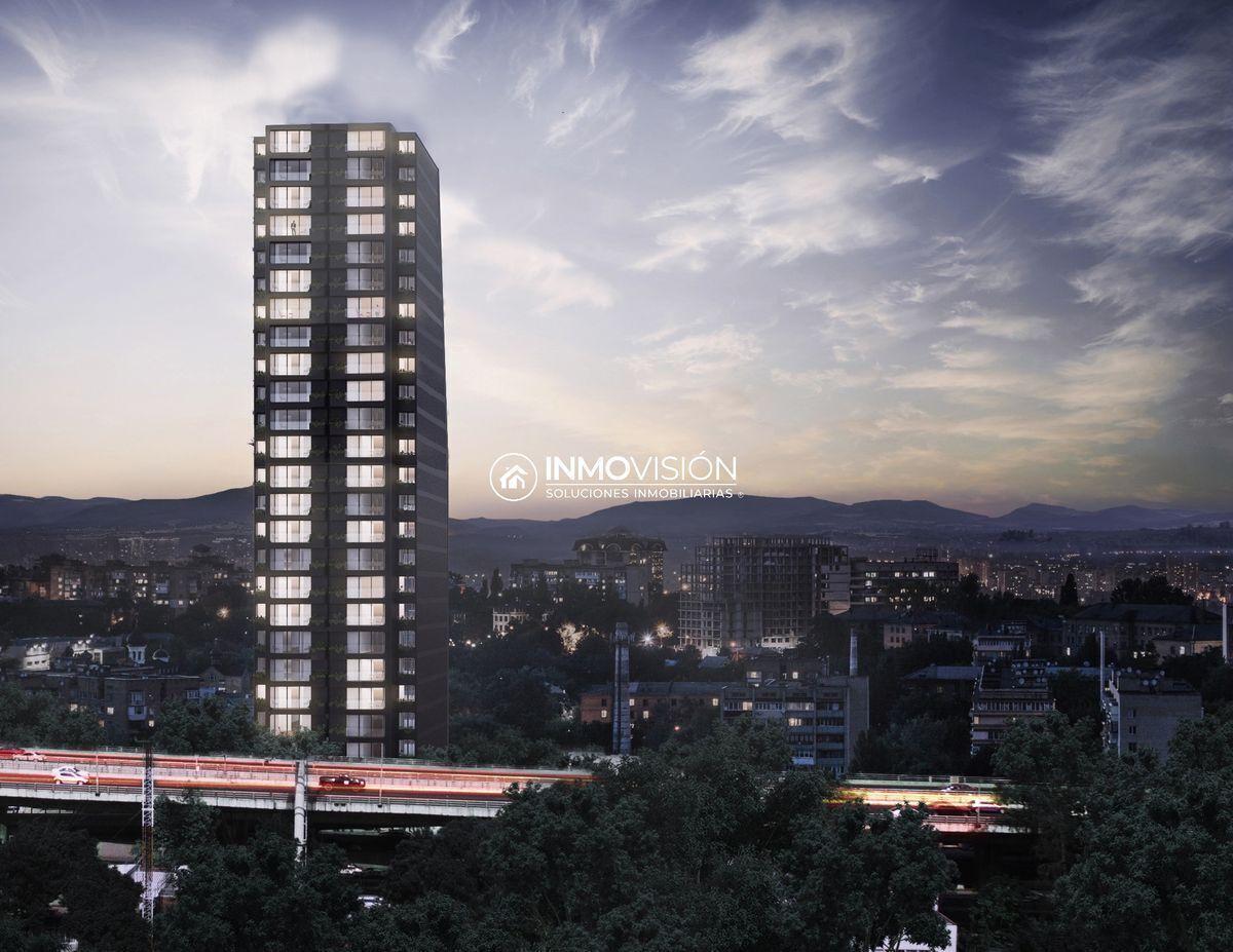 1 de 28: Torre con extraordinarias vistas