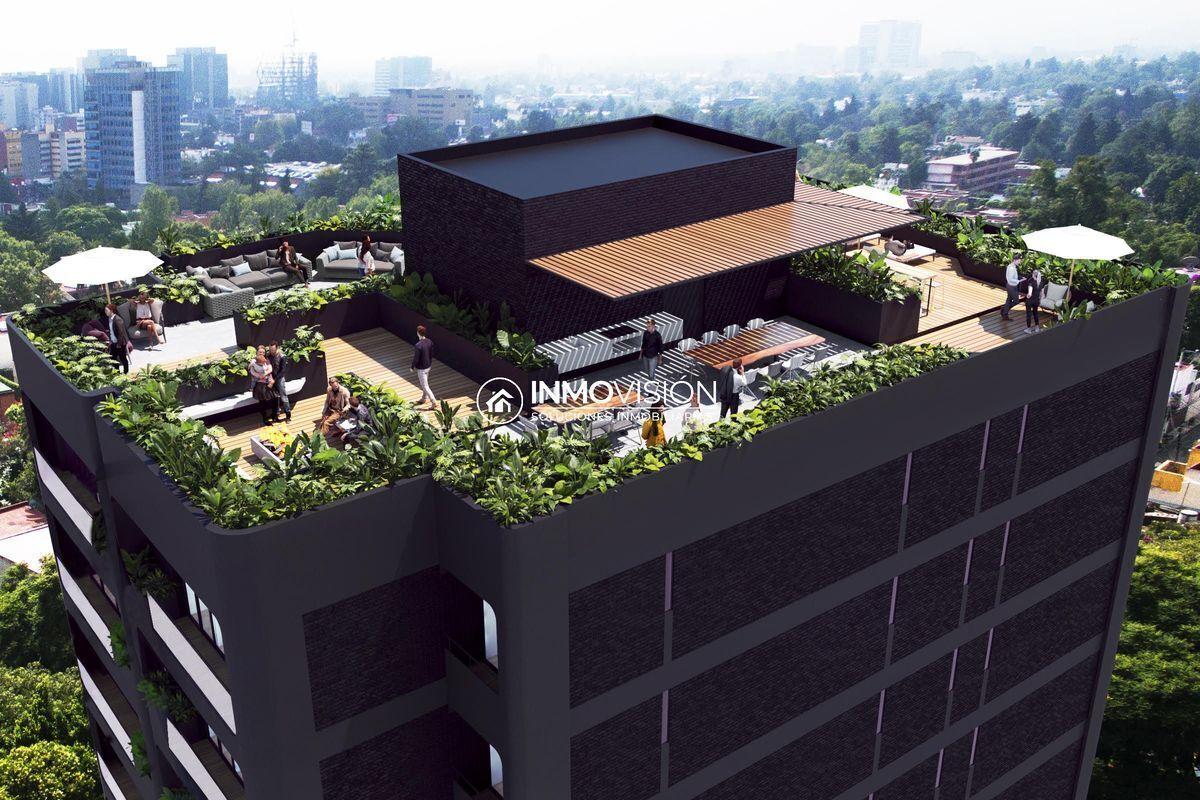 20 de 28: Roof top