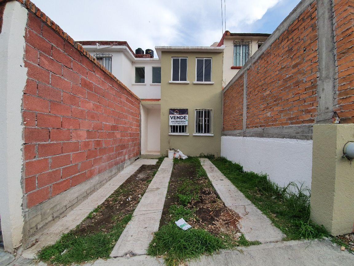 1 de 13: Vista fachada casa