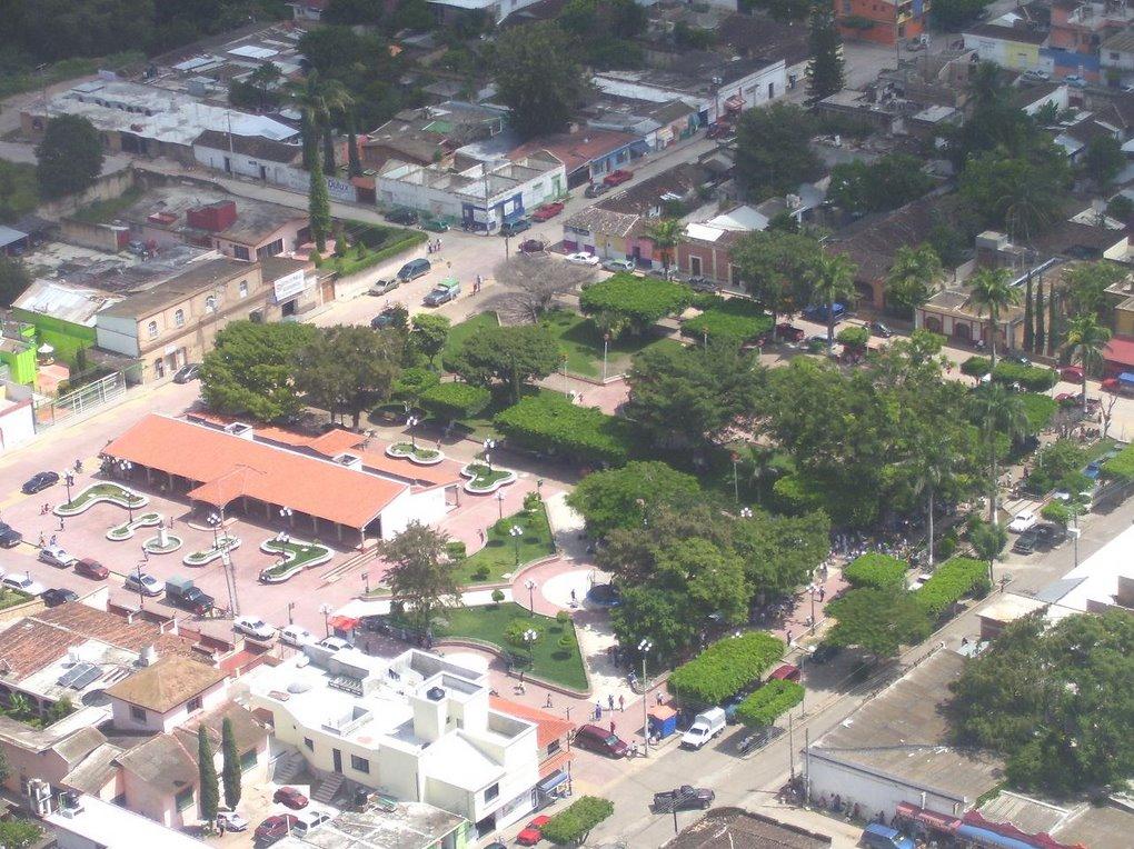 13 de 13: A 5 cuadras del parque central de la ciudad