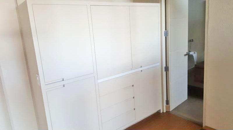 9 de 50: Cocineta y se puede poner un frigobar