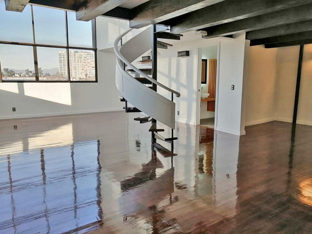 2 de 50: 3er piso, altura, luz