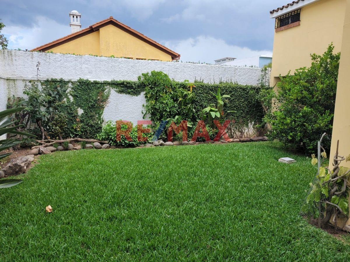 Remax real estate, Guatemala, Zona 12, Casa en Monte Maria 3, Zona 12