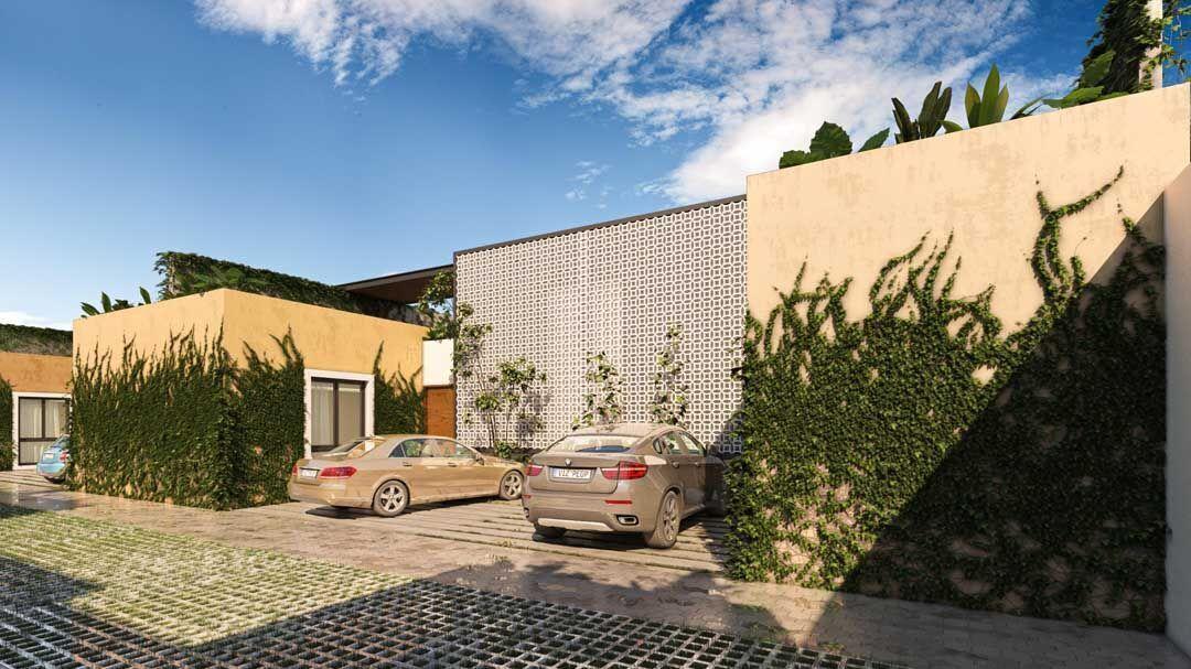 3 de 10: Villas en venta de una planta en Privada Maruva Margaritas C