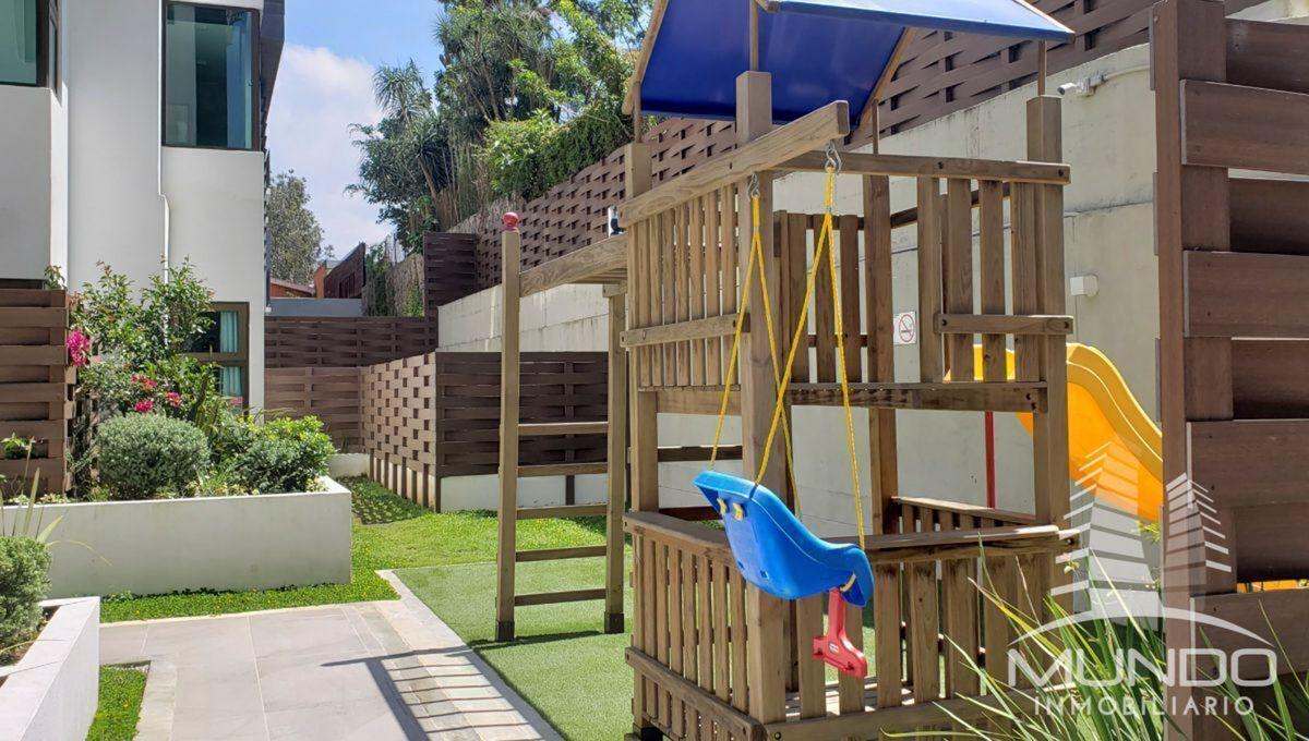 2 de 14: áreas de juegos para los niños