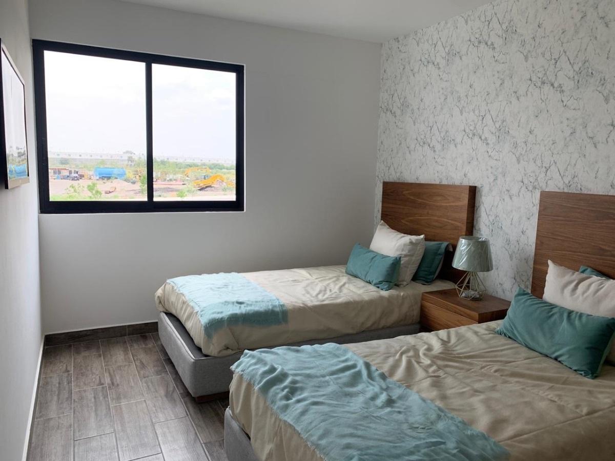 11 de 20: Opción 1 de tercera habitación.