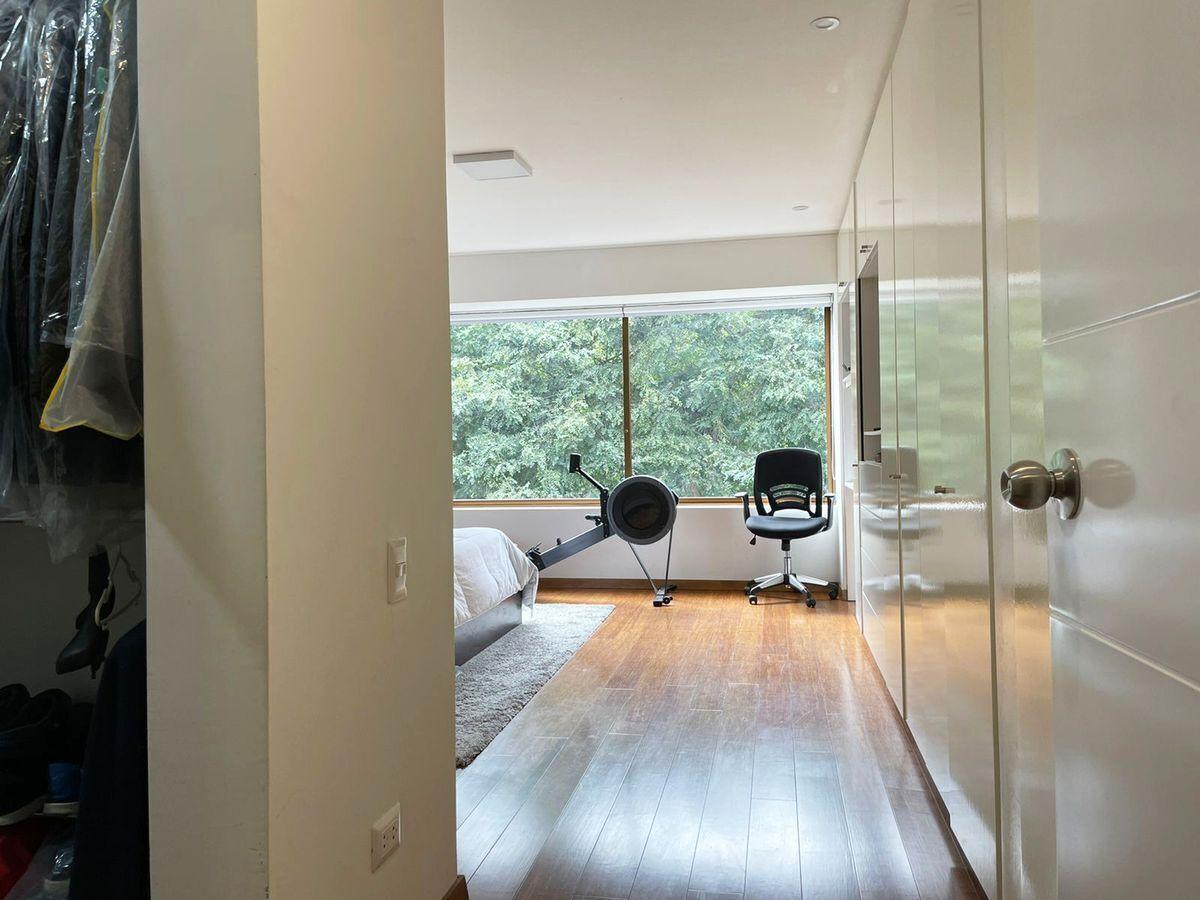 10 de 24: Ingreso dormitorio principal.