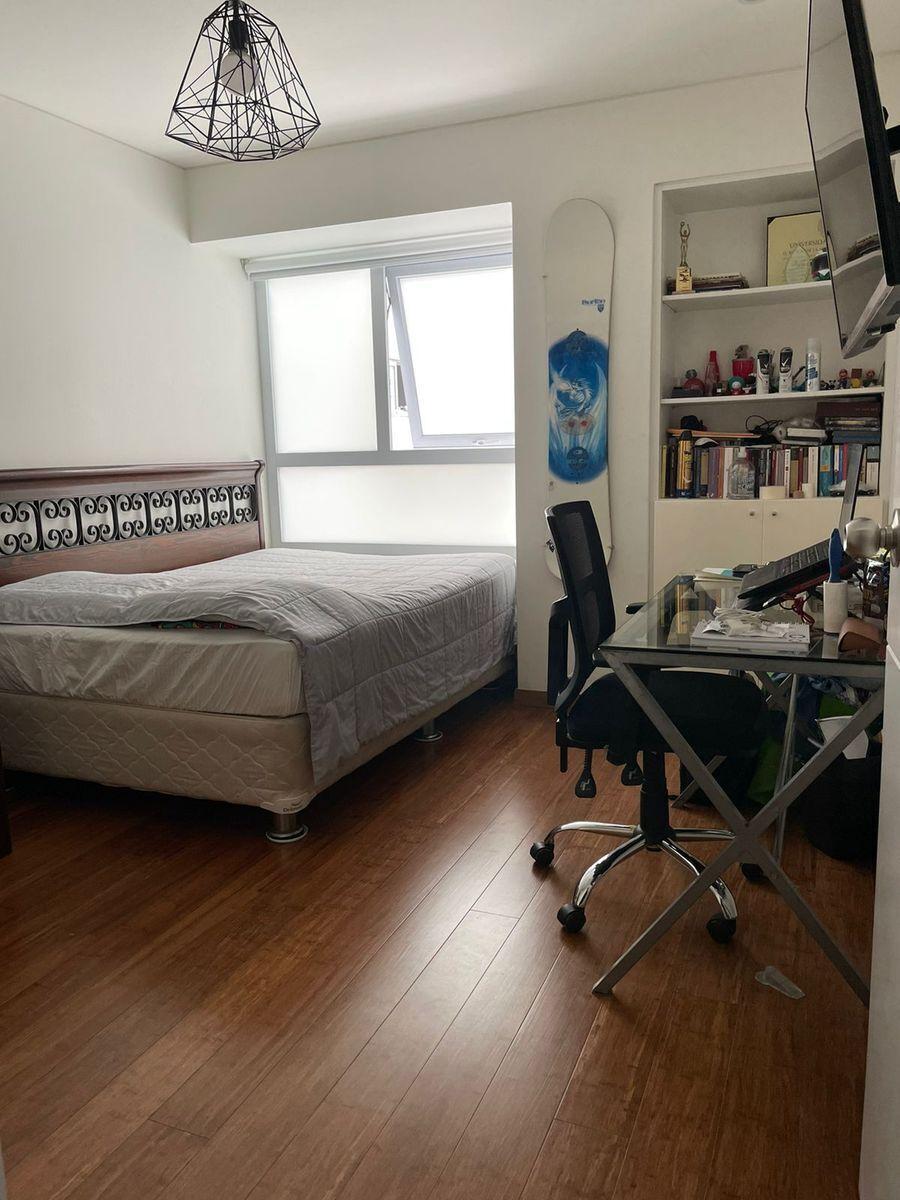20 de 24: Dormitorio secundario 2.
