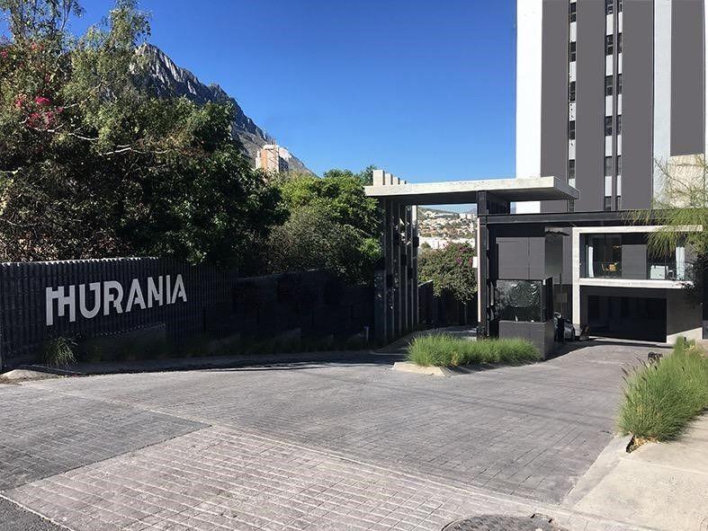 DEPARTAMENTO EN RENTA EN MURANIA