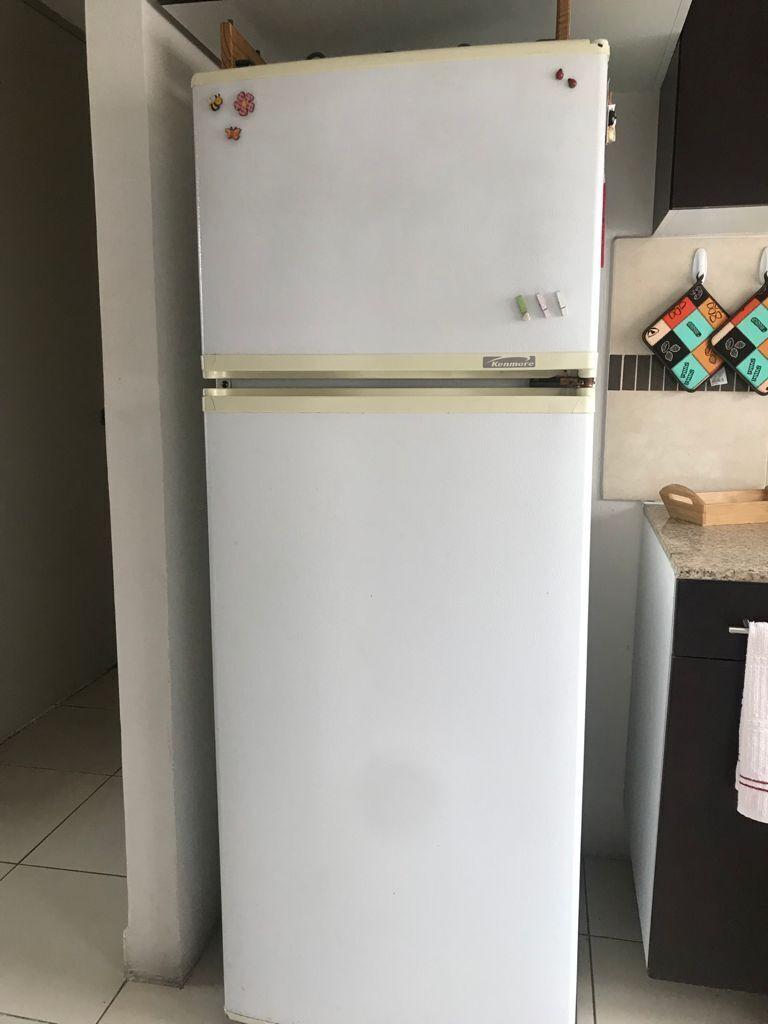 14 de 29: Refrigerador