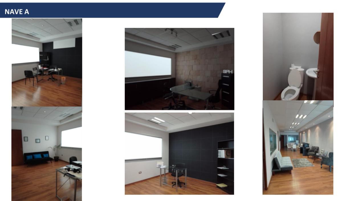 2 de 5: Fotografías de las instalaciones