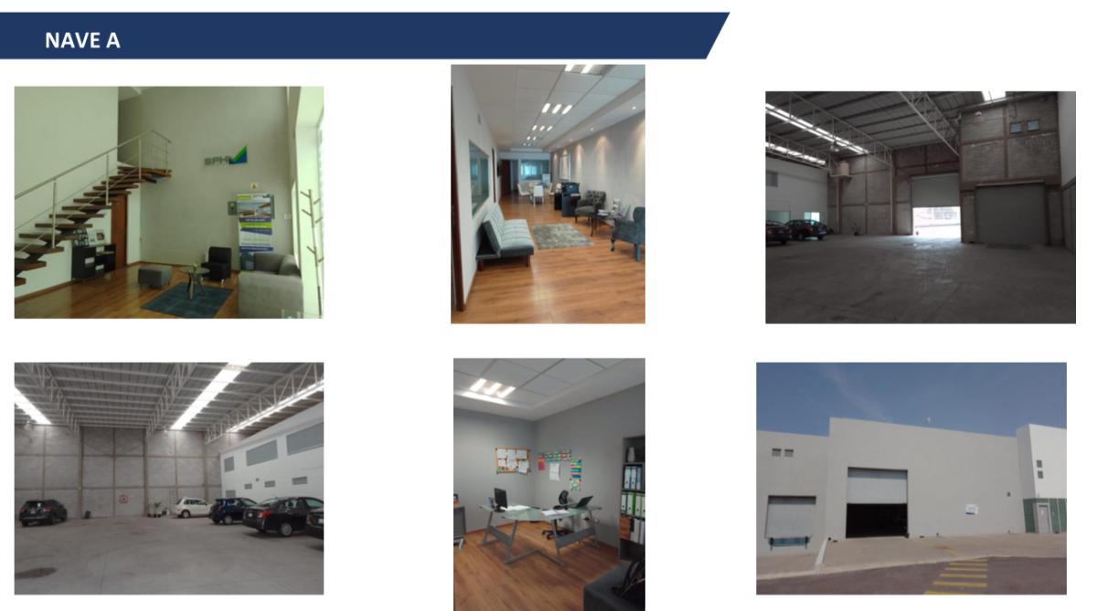 3 de 5: Fotografías de las instalaciones