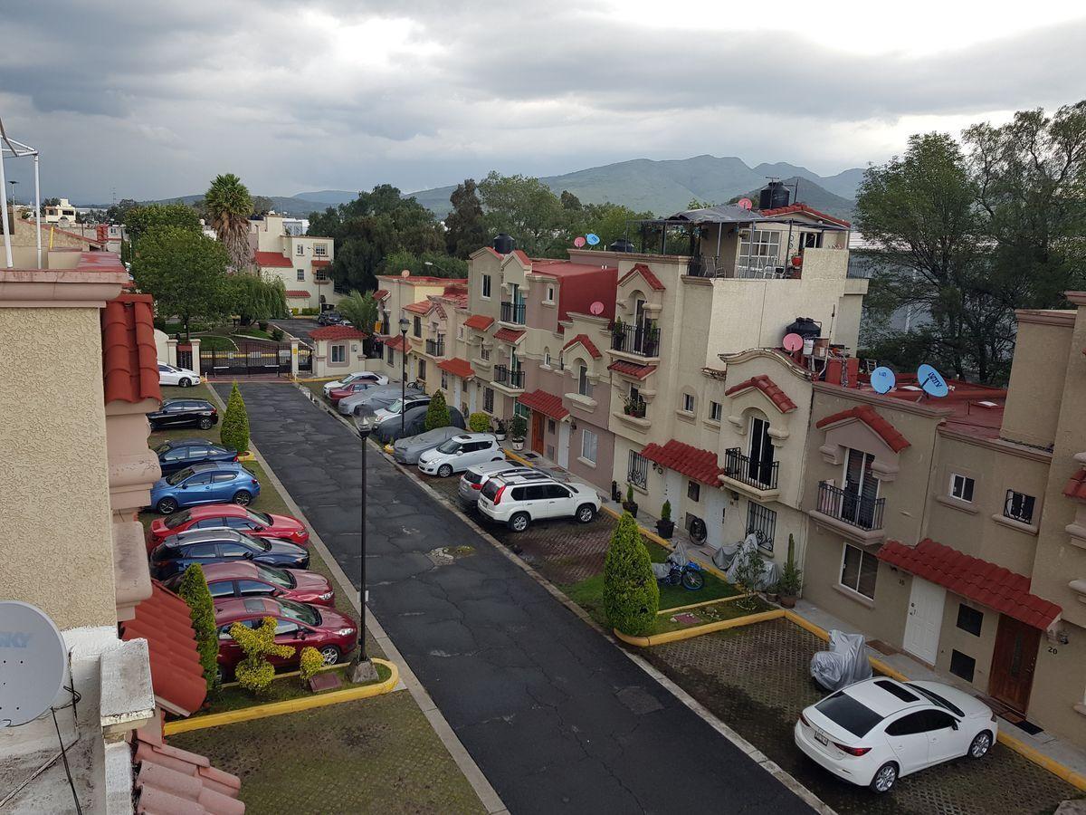 2 de 27: Vista desde la terraza
