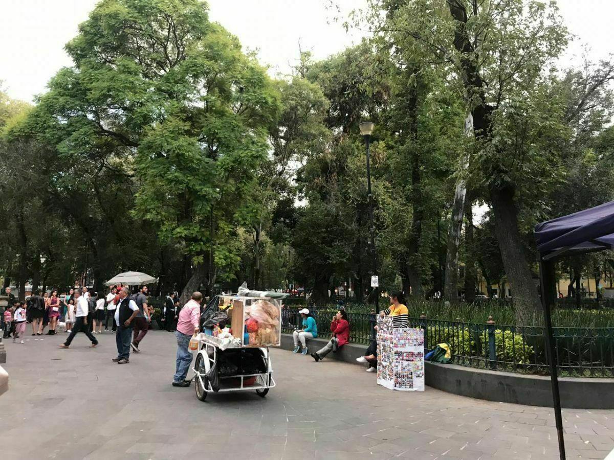20 de 20: Parque Morisco
