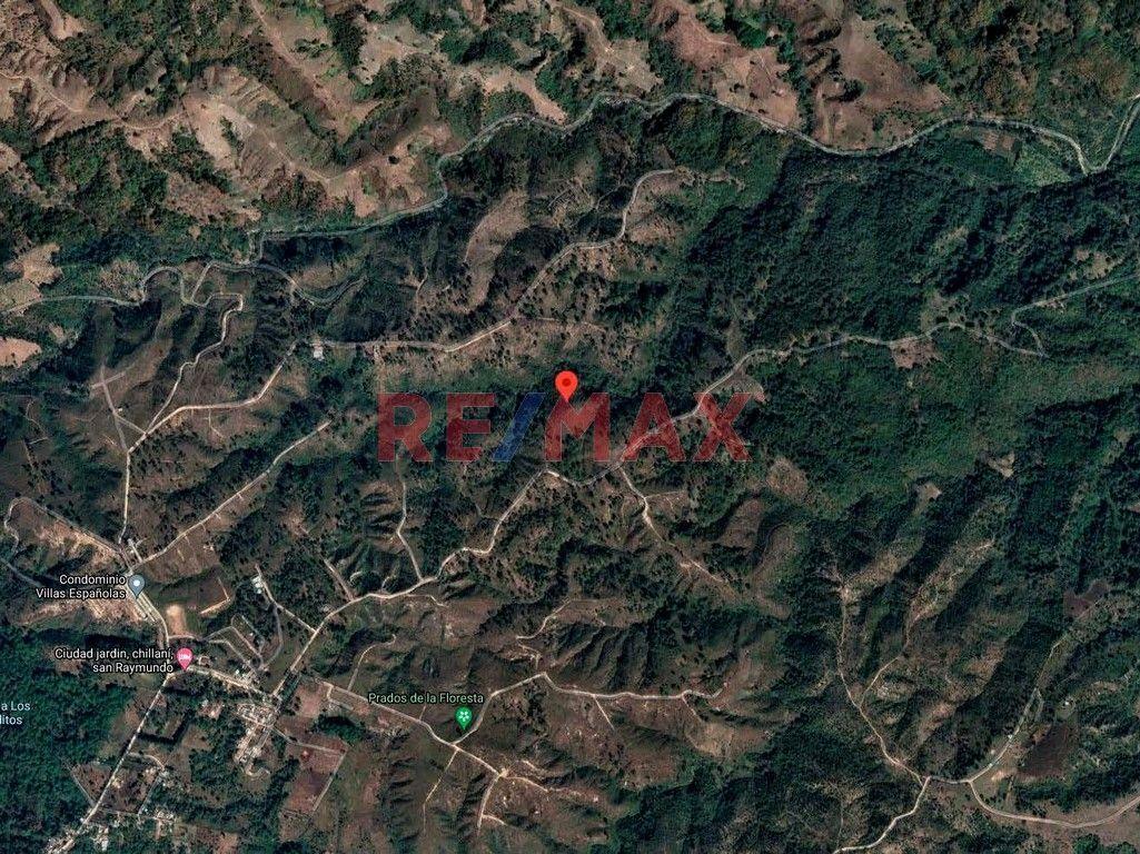 Remax real estate, Guatemala, San Pedro Sacatepequez, Terreno en Venta Lotificación Los Prados de la Floresta
