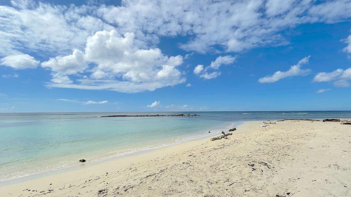 2 de 25: Hermosa Playa