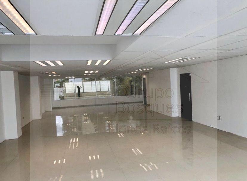 1 de 5: Amplio local sin divisiones para oficinas piso porcelanato