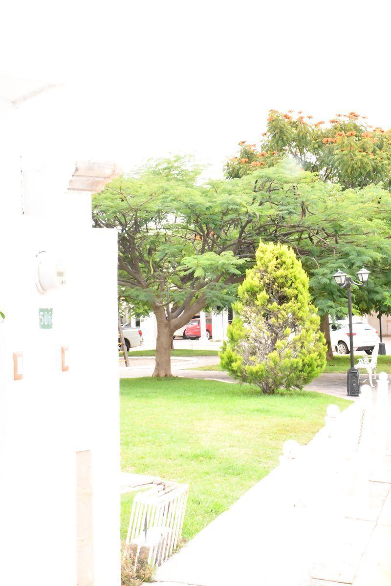 4 de 51: Jardín