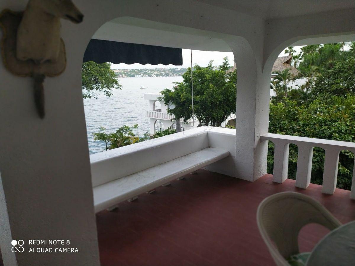14 de 32: Vista desde una de las terrazas