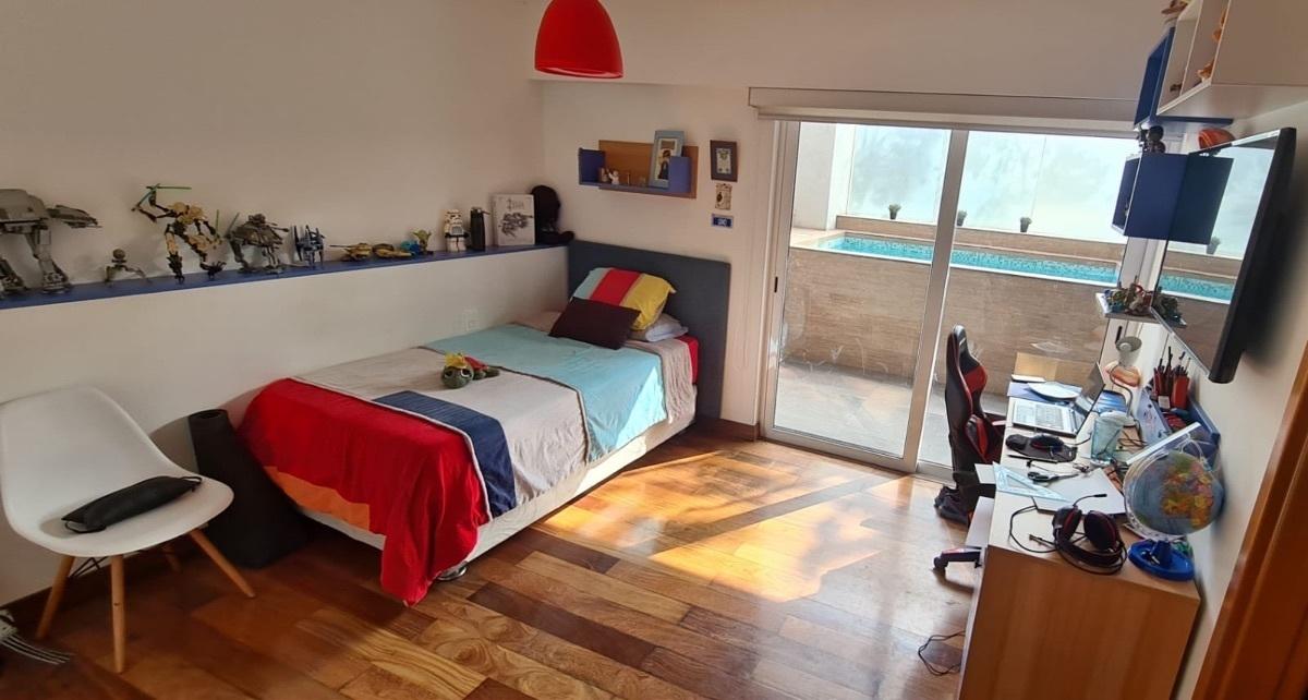 18 de 21: Dormitorio 3