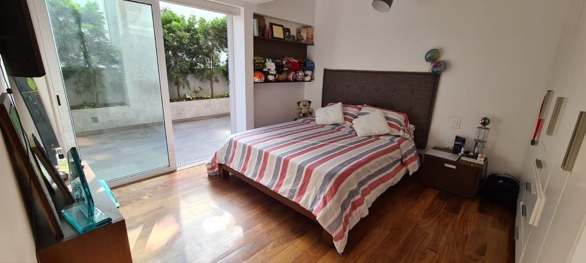 20 de 21: Dormitorio 4