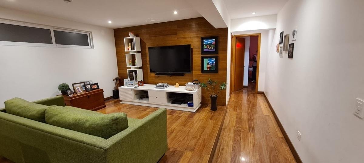 13 de 21: Sala de estar