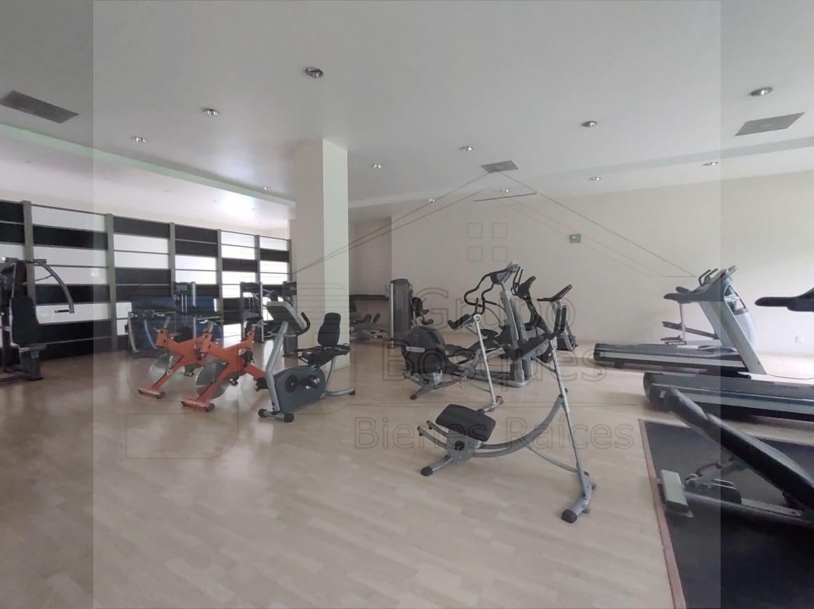 27 de 35: Gym