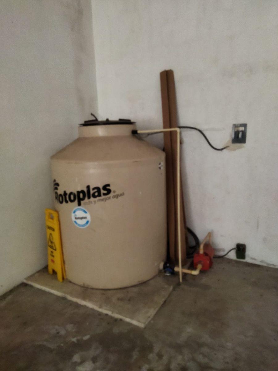 8 de 13: instalacion de agua