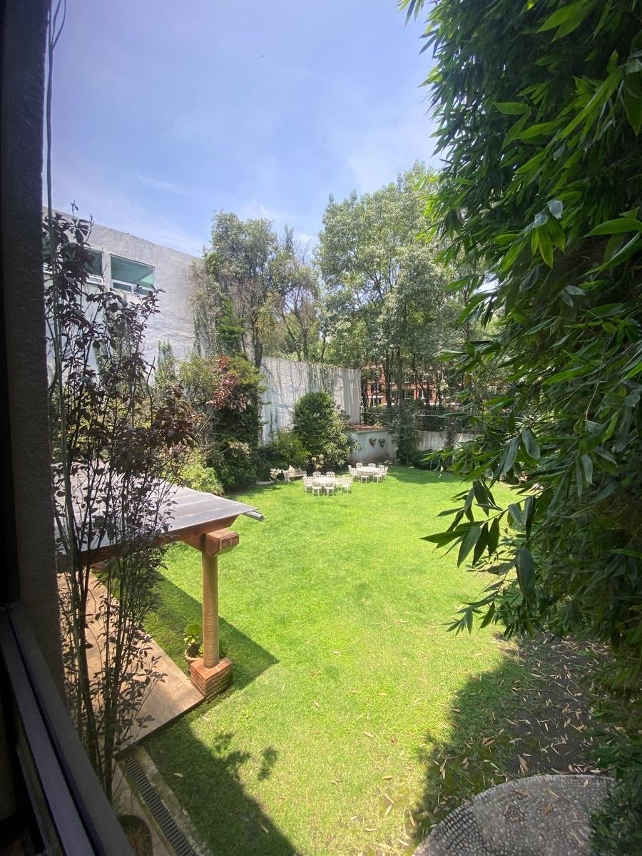 9 de 31: Jardín
