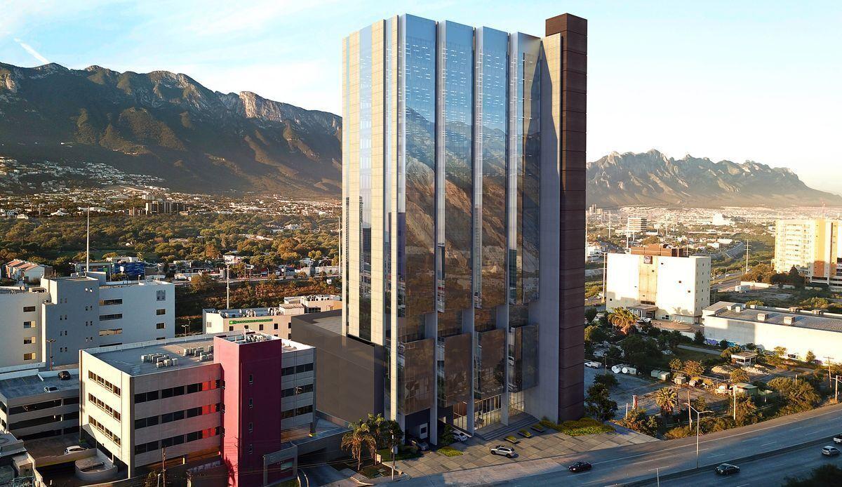 1 de 6: Oficinas en Edifico NUEVO con grandes vistas.