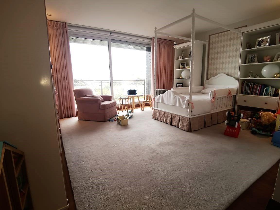 22 de 35: Dormitorio Secundario de gran tamaño y salida a terraza prop