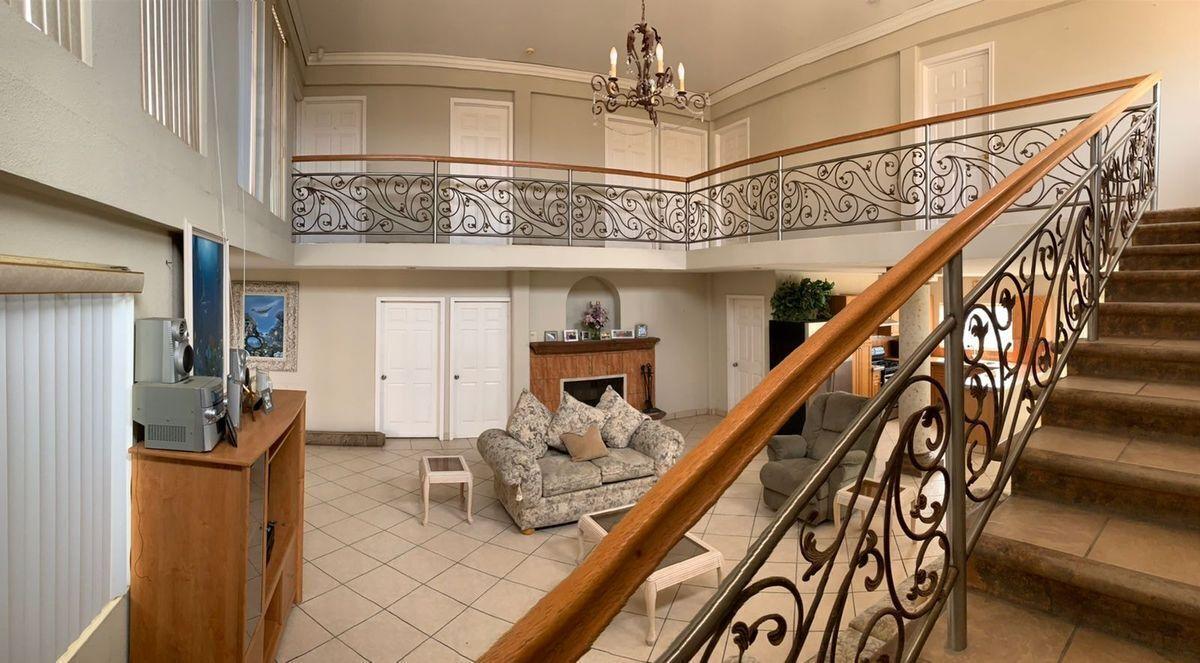 7 de 9: Living Room