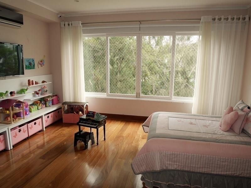 25 de 35: Buen dormitorio Secundario Vista a Parque con walk-in-closet