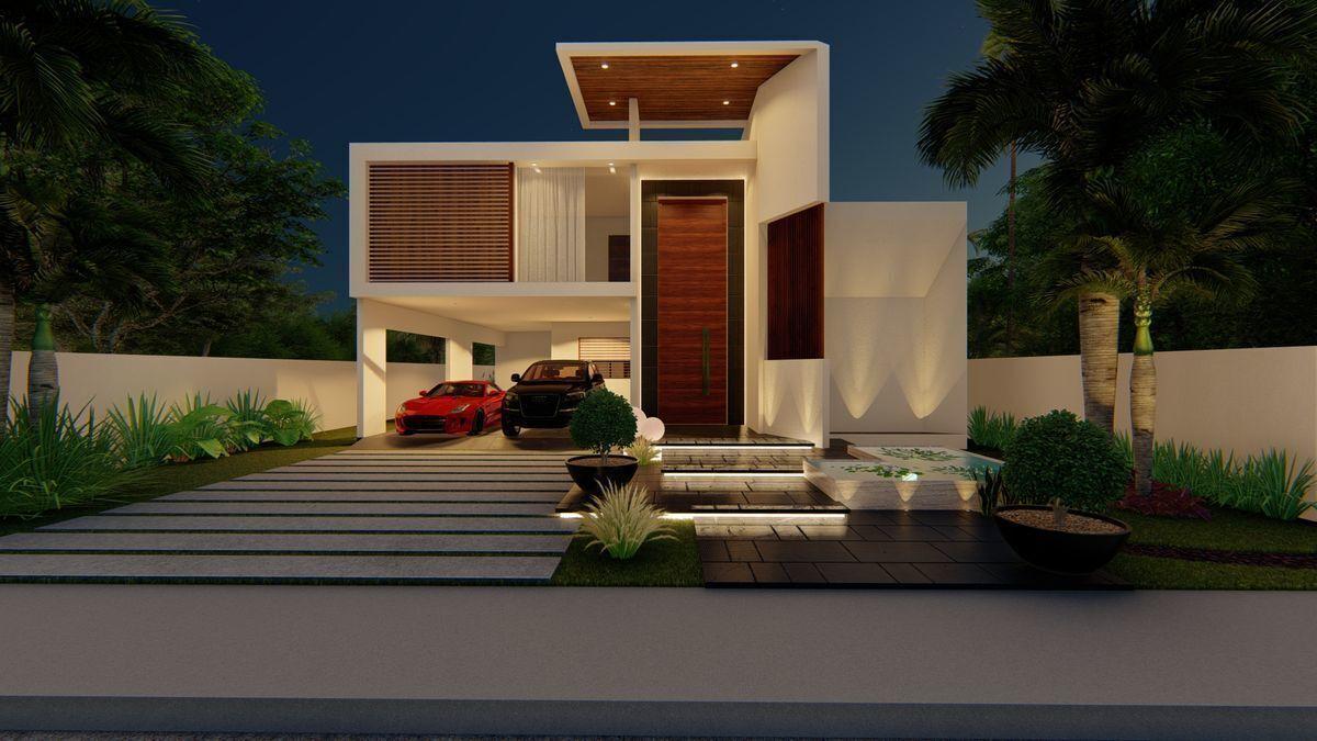 2 de 14: Casa en venta Privada Jardines de Rejoyada, Mérida Yucatán