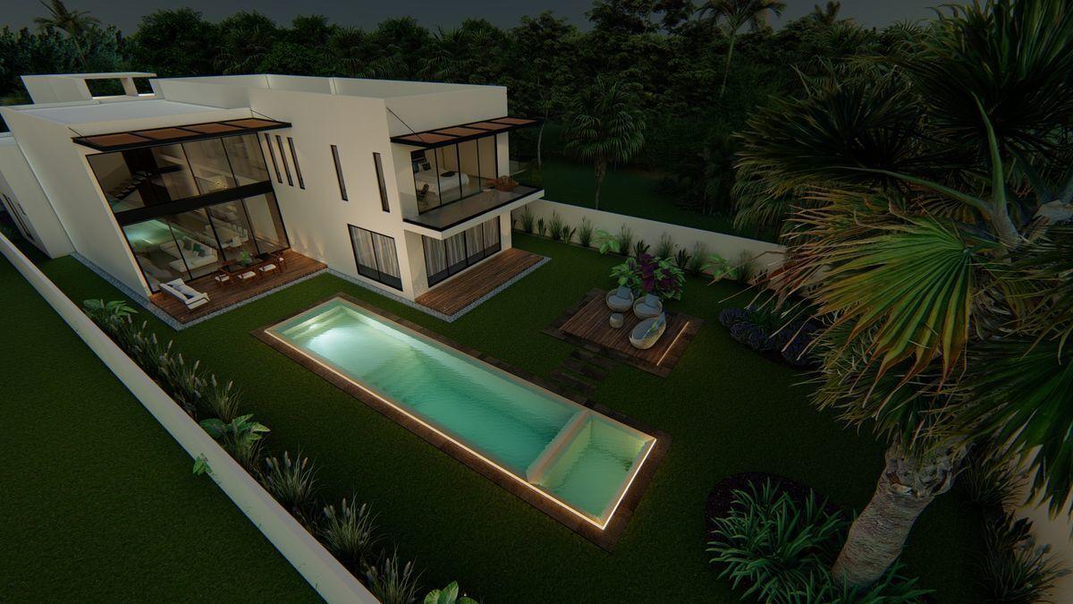 1 de 14: Casa en venta Privada Jardines de Rejoyada, Mérida Yucatán