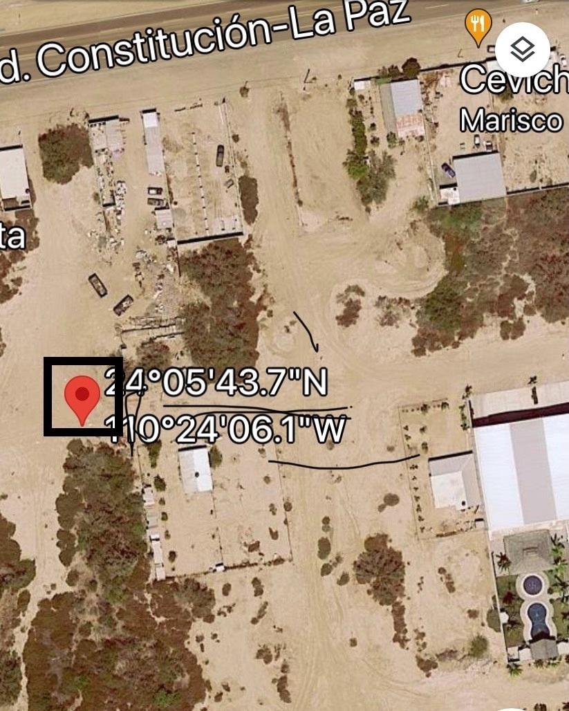 3 de 3: Vista Satelital