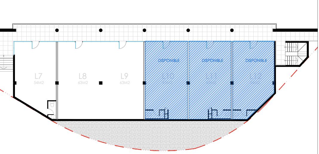 2 de 4: Segundo piso