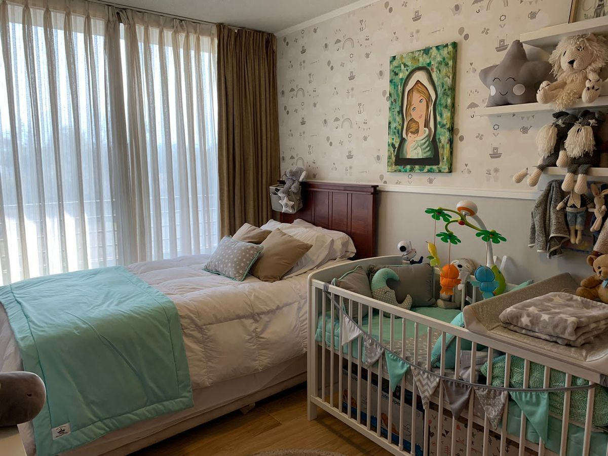 10 de 16: Dormitorio 2