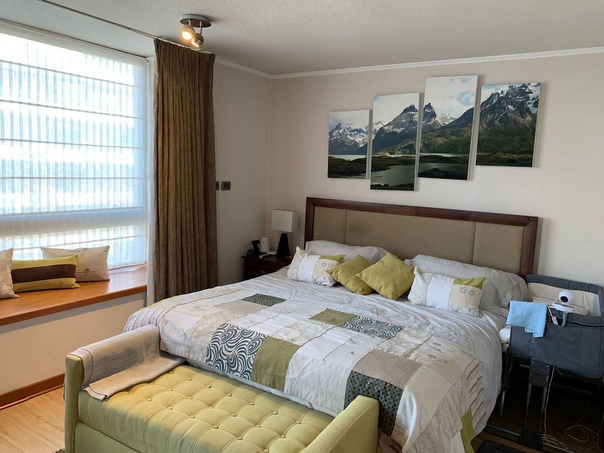 13 de 16: Dormitorio principal